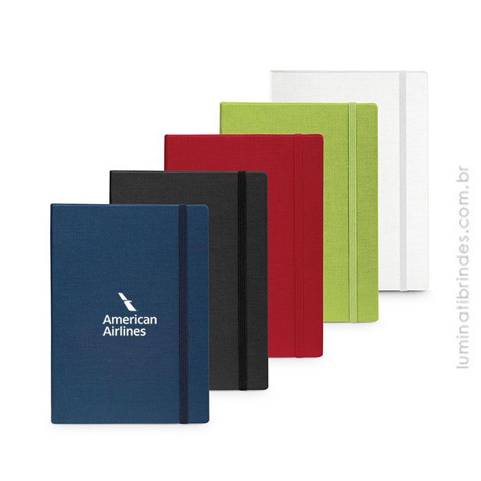 Caderno Arco- íris