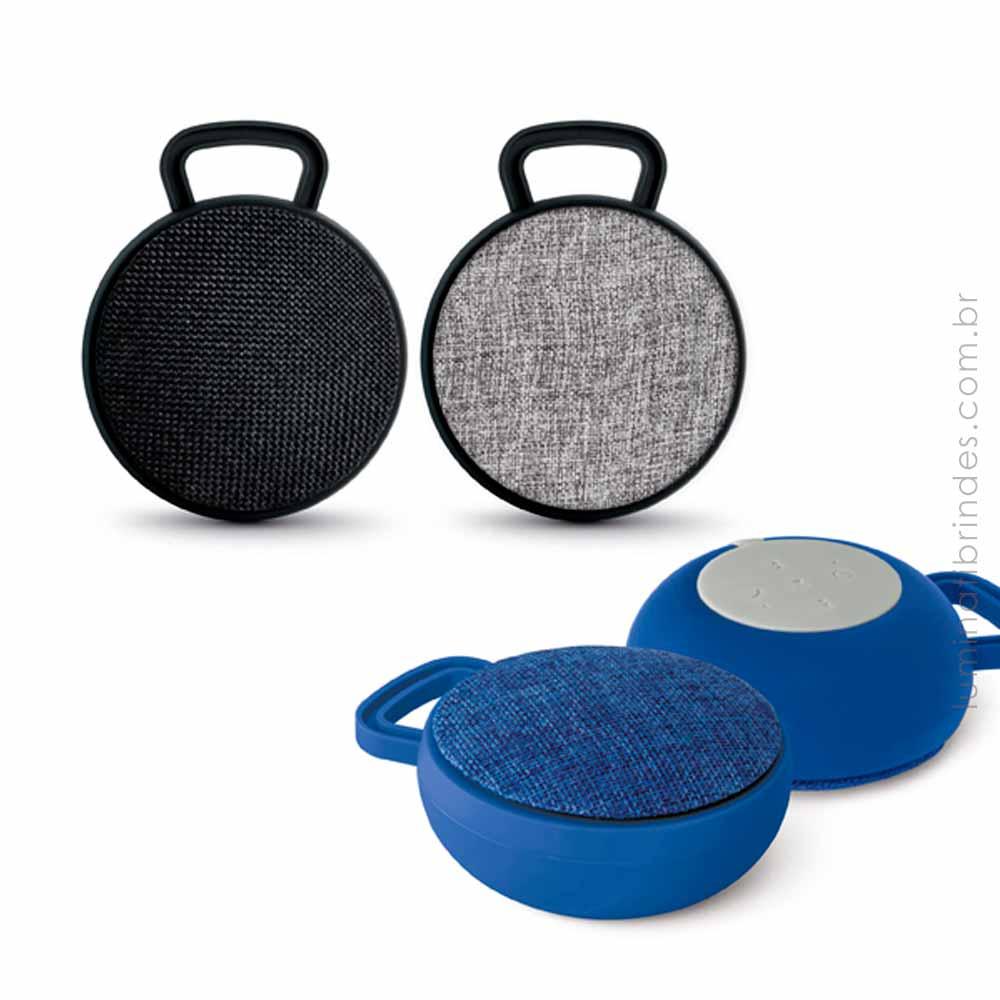 Caixa de som Bluetooth Trama Para Brinde