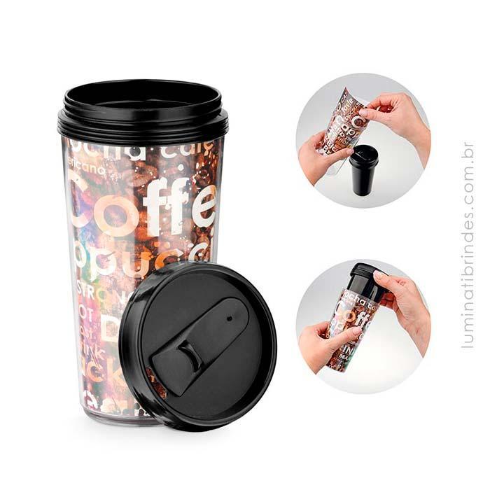 Cup Chromemax