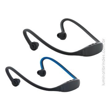 Fone Bluetooth Sport para Brinde