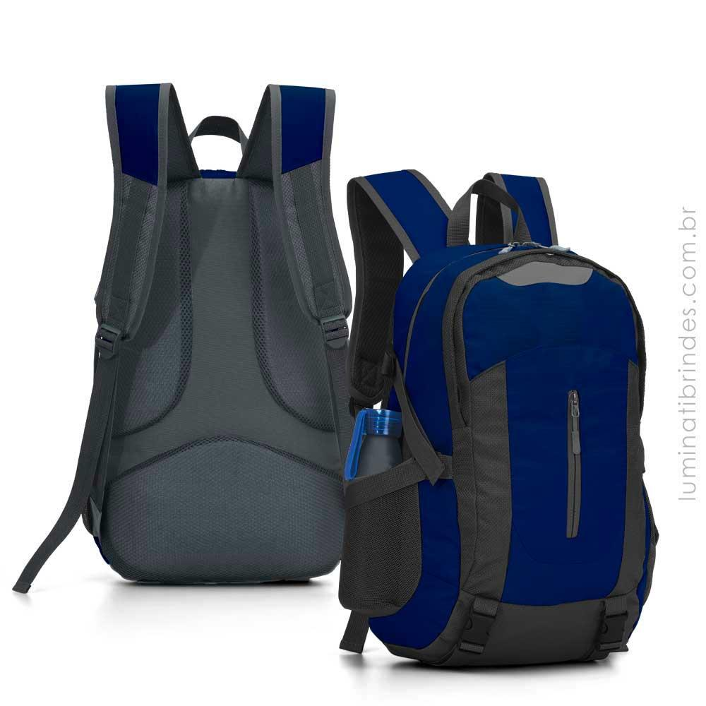 Mochila Executiva Esportiva Notebook