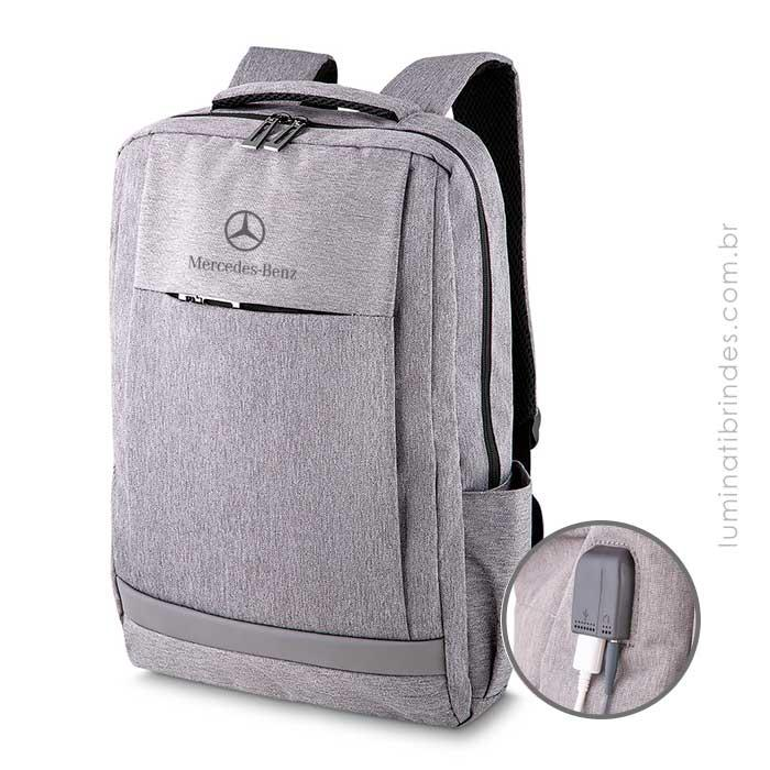 Backpack Corporativo Spazio
