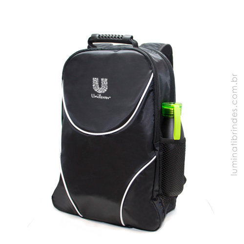 Mochila Black Wave Executiva para Notebook