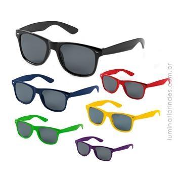 Óculos De Sol Para Brinde